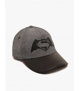 Koton Batman& Superman İşlemeli Şapka 8YBB41007AA047