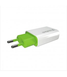 Soultech SC012B 1.1 Mah Comfort Mıcro Usb Charger+ Cable Şarj Cihazı