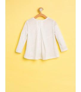 Koton Çocuk Baskılı T-Shirt 8KMG19621OK002