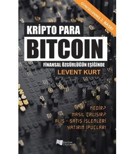 Kripto Para Bitcoin Finansal Özgürlüğün Eşiğinde