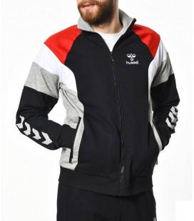 Hummel Erkek Neo Zip Jacket Sweatshirt T37283-2001