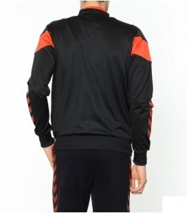 Hummel Erkek Zip Ceket Logan Sweatshirt T37281-2001