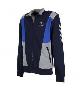 Hummel Erkek Zip Ceket Dex Sweatshirt  33397-7459
