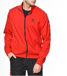 Hummel Fermuarlı Keanli Zip Jacket Sweatshirt T37296-3658