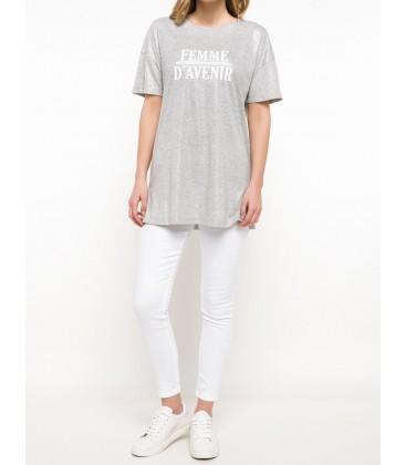 DeFacto Kadın Anna Yüksek Bel Süper Skinny Pantolon I3454AZ