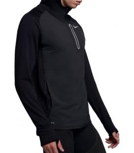 Nike M Nk Thrma Sphr Hoodie Hybrid Erkek Sweatshirt 859222-010