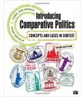 Introducing Comparative Politics - Karşılaştırmalı Siyaseti Tanıtma Bağlam Kavramlar ve Olgular