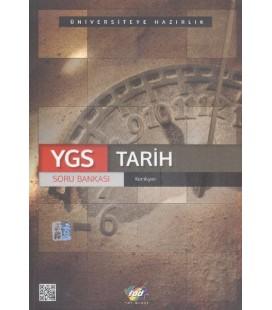 YGS Tarih Soru Bankası FDD Yayınları