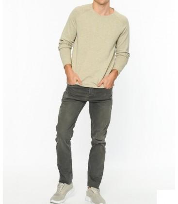 Jack & Jones Jean Pantolon | Glenn - Skinny Erkek Pantolon 12118068