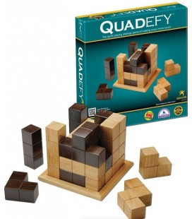 Quadefy Maranda Games  Zeka Oyunu