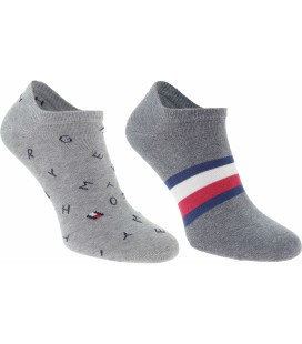 Tommy Hilfiger Erkek Çorap | 2'li Paket SOM3820150