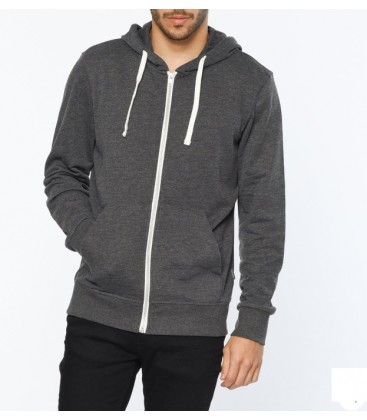 Jack & Jones   Jorholmen Sweat Zip Hood Noos Sweatshirt 12126012