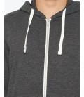 Jack & Jones   Jorholmen Sweat Zip Hood Noos Sweatshirt 12126012