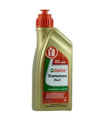 Castrol Transmax Dual Şanzıman Yağı 1lt. P00E214-00