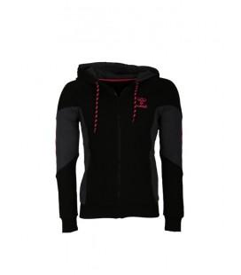 Hummel Naomi Zip Hoodie Kadın Sweatshirt T37026-2001