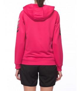 Hummel Kadın Sweatshirt Brenda Hoodie Sweat T37215-3641