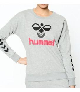 Hummel Uzun Kollu Kadın Sweatshirt  T37223-2006