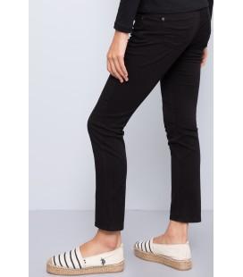 U.S.Polo Assn.Kadın Dokuma Spor Pantolon G082GL078.CECA.506438