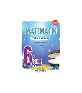 Okyanus 6. Sınıf Matematik Soru Bankası