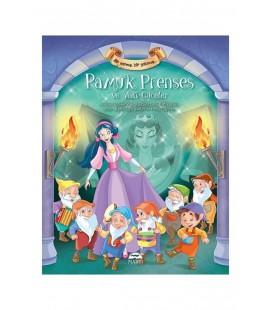 Bir Varmış Bir Yokmuş-Pamuk Prenses ve Yedi
