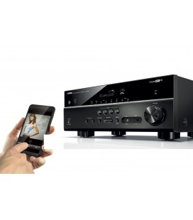 Yamaha MUSİCCAST RX-V583 7.2 Kanal Network Receiver