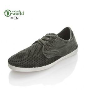 Organik Kanvas Ayakkabı - Natural World Eco - Nautico - 310E 622