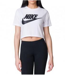 Nike Kadın Femme Kısa Tişört AA3144-100
