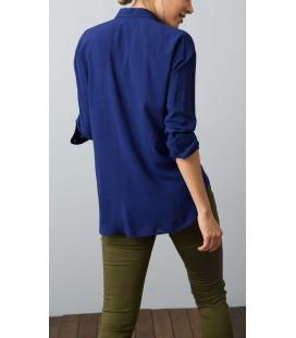 U.S.Polo Assn. Kadın Gömlek G082SZ004.000.579436.VR033