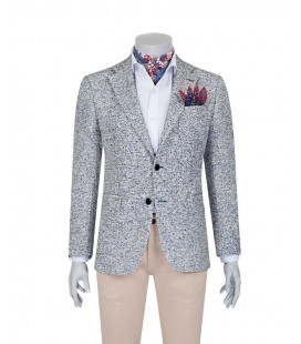 D'S Damat Erkek Ceket Slim Fit 0HF04JB37436