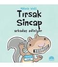 Tırsak Sincap-Arkadaş Ediniyor
