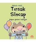 Tırsak Sincap-Doğum Gününü Kutluyor