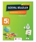 5. Sınıf Sosyal Bilgiler Modüler Set Soru Bankası Sonuç Yayınları