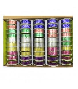 Bu-Bu Renkli Oyali Bant 50 Li Bubu-Bt0005