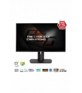 "ASUS ROG SWIFT PG278QR 27"" 1ms (HDMI+Display) WQHD Oyuncu Monitör - Led Monitör"