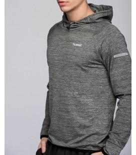 Hummel Erkek Sweatshirt Mitrand Hoodie T37606-2800