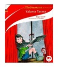 Almanca Hikaye Kitabı - Yalancı Yarasa