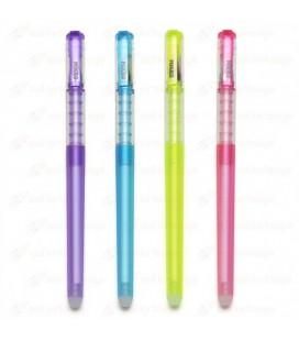 Mikro MK-7301 Silinebilir Jel Tükenmez Kalem
