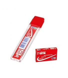 Mikro 0.7 mm Kırmızı Kalem Ucu 60 mm
