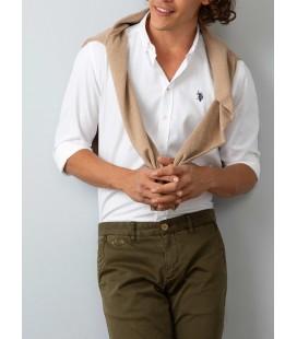 US Polo Assn Erkek Gömlek G081SZ004.000.637146