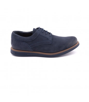 Greyder Mr Comfort Erkek Lacivert Ayakkabı 03501