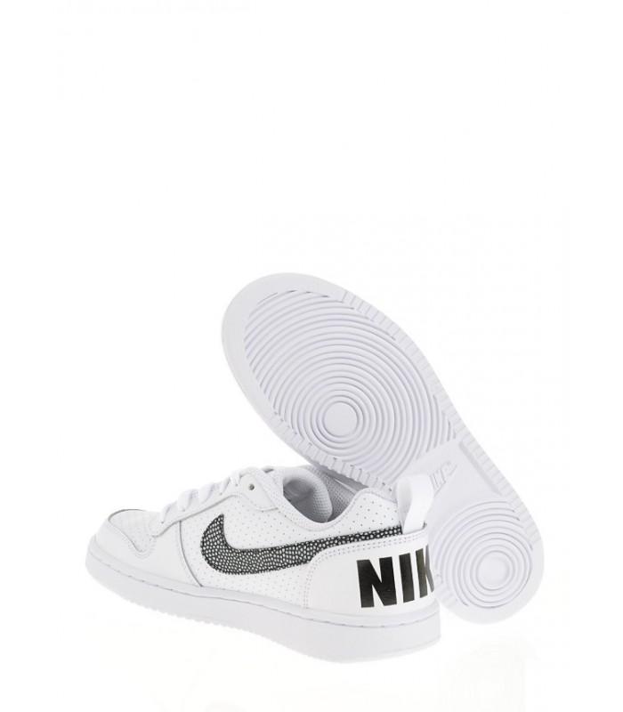 Nike Court Borough Low Unisex Spor Ayakkabı 839985-103 ...
