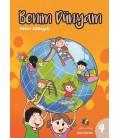 Benim Dünyam Eğitim Seti Eğiten Kitap Kutulu Özel Set 4 Yaş