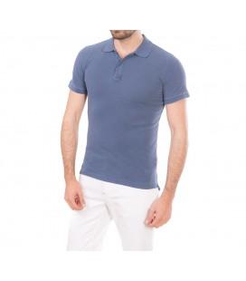 Karaca Toss Polo Yaka Erkek Tişört Lacivert 516206001