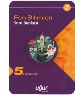 5. Sınıf Fen Bilimleri Soru Bankası Uğur Yayınları