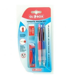 Globox  Versatil kalem Set 6877 0,7mm