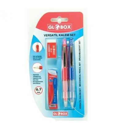 Globox  Versatil kalem Set 0,7mm
