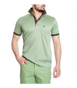 Karaca Erkek Regular Fit Tişört Yeşil 115206020