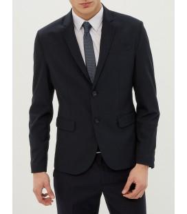 Koton Erkek V Yaka Blazer Ceket 7YAM59605KW711