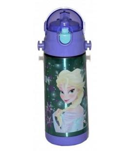 Disney Frozen Kız Çocuk Çelik Termos Matara 78720 - 500 ml