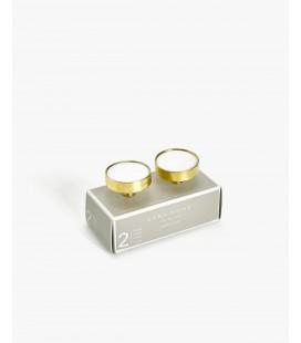 Zara Home Sedefli ve Metal Kulp 2Li